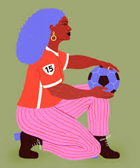 Inside The World Of Soccers Diehard Women Superfans
