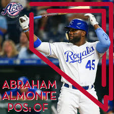 Reno Aces - The Diamondbacks have signed Abraham Almonte... | Facebook