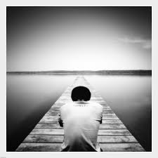 صور حزينه للفيس الحزن فى صورة توضع على الفيس بوك المنام