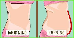 abdominal bloating
