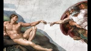 Arte - Gli affreschi di Michelangelo nella Cappella Sistina - YouTube