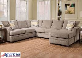 perth sectional sofa with chaise