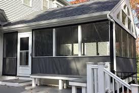 clear vinyl plastic patio enclosures