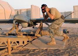 www.Army.mil   Sgt. Dustin Scott, unmanned aerial system mai…   Flickr