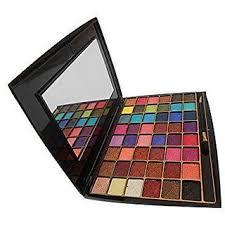 high cl eyeshadow makeup kit 48