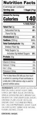 the perfect 10 healthy grain