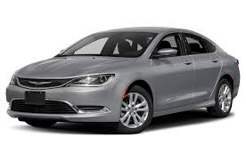 2016 Chrysler 200 Limited 4dr Front Wheel Drive Sedan Pictures