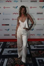 Hollie Smith - Hollie Smith Photos - 2017 Vodafone New Zealand Music Awards  - Zimbio