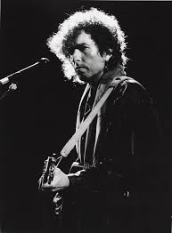 Bob Dylan | State Library Victoria