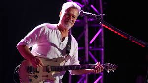 Eddie Van Halen dead at 65 of cancer, family says - ABC13 Houston