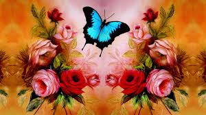 ايجي تاور أجمل خلفيات وصور الفراشات Hd