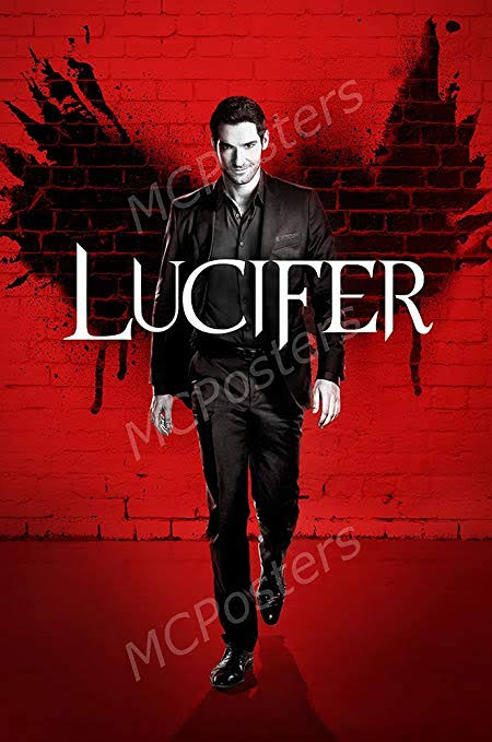 Lucifer (2019) Season 4 Hindi Complete WEB-HD 480p 720p All Episodes [1-10] NetFLix WEB-Series | Download | Watch Online