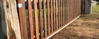 Electric Fence Perth Installation Repair Bears Fencing