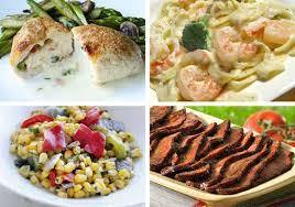 prepared gourmet meals delivered
