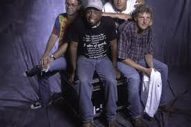 Hootie And The Blowfish Southern Comfort Rolling Stone
