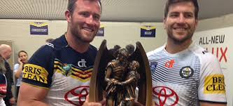 Cooper Brothers are Rugby League National Champions | USA Rugby League