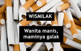 kepanjangan merek rokok yang jadi guyonan di tongkrongan bapak
