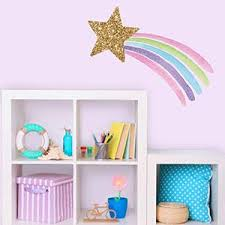 Unicorn Wall Stickers Magical Unicorn Collection Buy Online All Things Unicorn