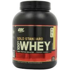 gold standard 100 whey