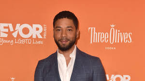 Actor Jussie Smollett targeted in suspected racist and homophobic ...