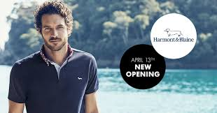 New opening HARMONT & BLAINE - Brugnato 5Terre Outlet Village