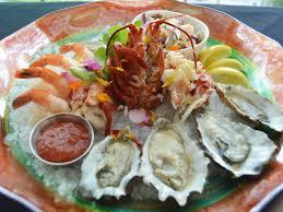 seafood towers in Las Vegas - Eater Vegas