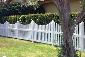 White Composite Fence Pickets Bob Doyle Home Inspiration Composite Fence Panels For Your Property