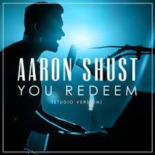 """Aaron Shust Releases New Single """"You Redeem"""" : News : Hallels"""