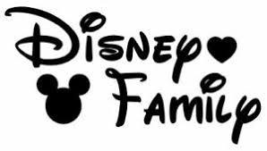 Disney Family Vinyl Window Car Decal Sticker Ebay