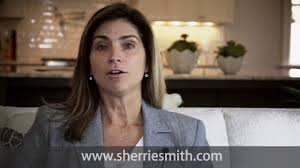 Meet Sherrie Smith :: New Homes Division - YouTube