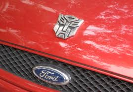 Autobot Car Emblem Posted By Ethan Cunningham