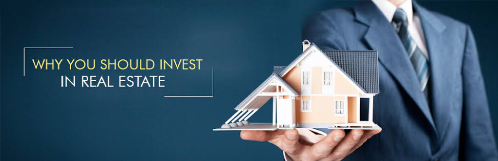 Image result for why should invest in real estate""