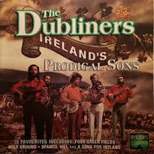 The Dubliners - Ireland's Prodigal Sons (2002, CD) | Discogs