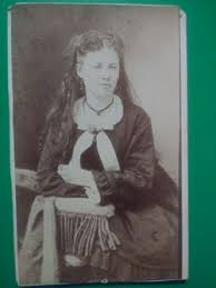 Ada Howard Hitchings (1857-1889) - Find A Grave Memorial