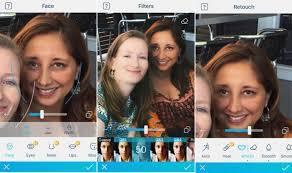 best selfie apps for the iphone macworld