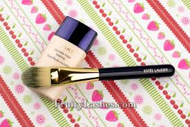 estee lauder invisible fluid makeup and