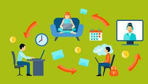 Home office: como recrutar o time ideal para trabalho remoto - GPD ...