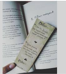 im in love this book and you dilan on we heart it