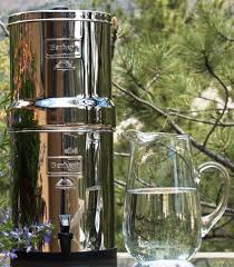 berkey water filter systems water