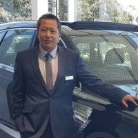 Adam Fong's email & phone | Doncaster Audi's Audi certified Sales ...