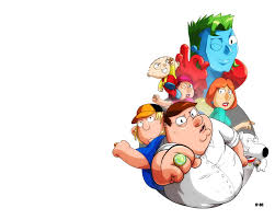 family guy wallpapers top free family