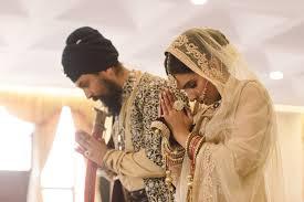 sikh punjabi weddings explained part 1