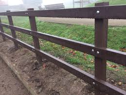 Oakley Fencing Ltd On Twitter Recycled Plastic Post And Rail Fencing For Rmbc Southyorkshire Construction Rotherhamiswonderful Doncasterisgreat Sheffieldissuper Https T Co Zjzfznlyqo