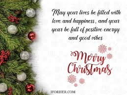 merry christmas greetings wishes messages status quotes for