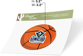 University Of North Carolina Wilmington Uncw Seahawks Ncaa Sticker Vinyl Decal Laptop Water Bottle Car Scrapbook Full Sheet Decals Sports Outdoors