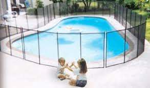 Water And Swimming Pool Safety Tips By Baby Guard Pool Fence Pool Pool Fence Cost