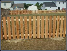 Lowes Wood Fence Best Reference Of Home Improvement Rejas Para Jardin