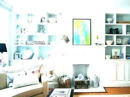 wall shelves shelf decorating ideas