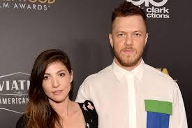 Imagine Dragons' Dan Reynolds and wife 'rebuilding' marriage