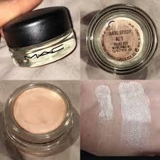 mac pro longwear paint pot bare study